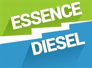 Essence Ou Diesel En 2017 : essence ou diesel quel carburant choisir ~ Medecine-chirurgie-esthetiques.com Avis de Voitures