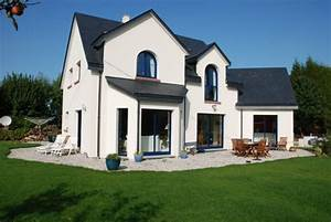 constructeur maison 76 constructeur de maison dieppe With delightful la maison des artisans 3 maisons contemporaines constructeur maison contemporaine