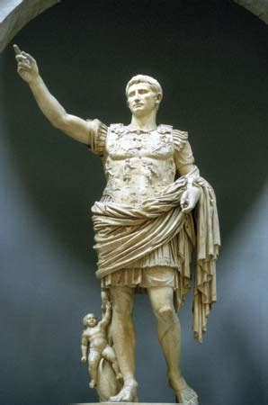 pax romana roman history britannicacom