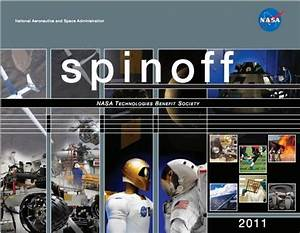NASA Spinoff 2011 Unveils Benefits of NASA Technologies on ...