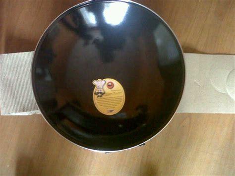 Wajan Maspion Cap Panda jual grosir wajan royal wok maspion grosirnya toko