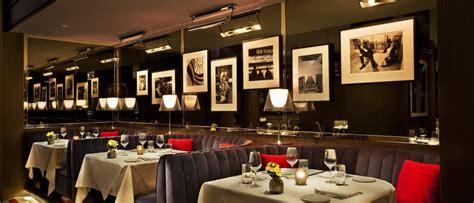 Park Avenue Restaurants The Regency Bar & Grill Loews