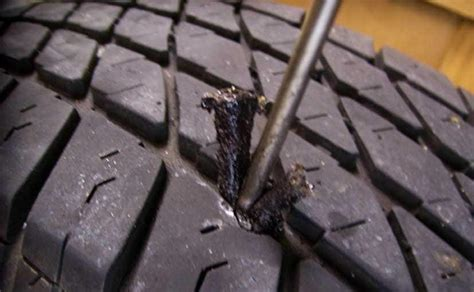 Advantages Of Tubeless Tyres
