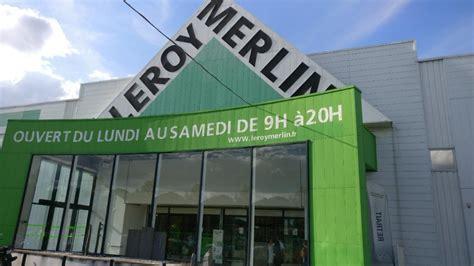 leroy merlin bricolage et outillage 7 avenue hippodrome