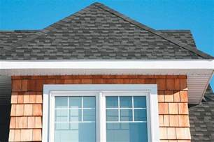 House Shingle choosing the right shingles for your home homes land s