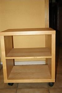 Ikea Küche Beistelltisch : ikea unterschrank auf rollen ~ Michelbontemps.com Haus und Dekorationen