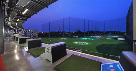 Fishers council OKs plans for Topgolf complex