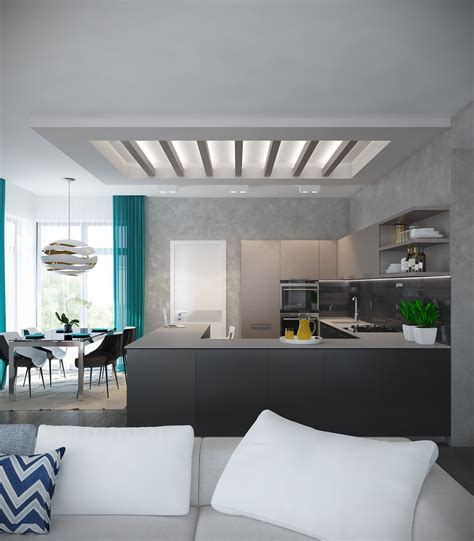 modern home colors interior charming pale tone house ifresh design