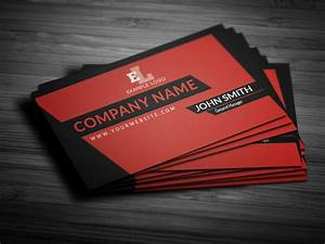 Personal business card business card templates on for Personal business cards examples