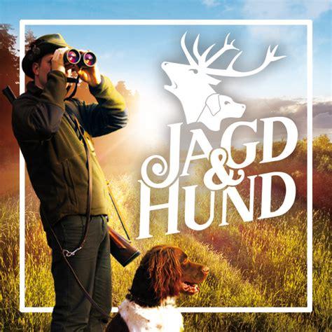 jagd hund  deutsche jagdzeitung