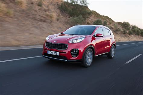 Kia Sportage 4k Wallpapers by Kia Sportage 2016 Hd Wallpapers Free