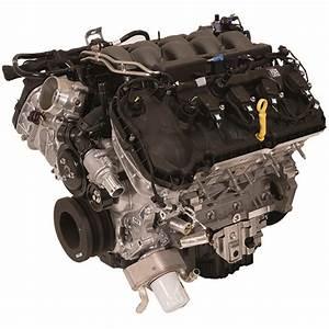 Gen 3 5 0l Coyote 460hp Mustang Crate Engine