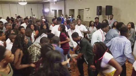Church Of Pentecost New York Region Youth Camp 2017 Tuesday Night Praises Youtube