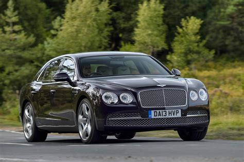 new bentley flying spur launched in malaysia from rm1 8