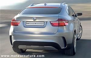 Bmw Hybride Occasion : voiture hybride 4x4 7 places ~ Medecine-chirurgie-esthetiques.com Avis de Voitures