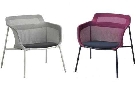 3d knitted chair in ikea s ps 2017 collection is both eye