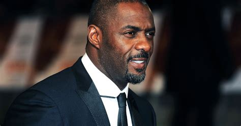 Idris Elba's Best Style That Make Him Fit to Be James Bond