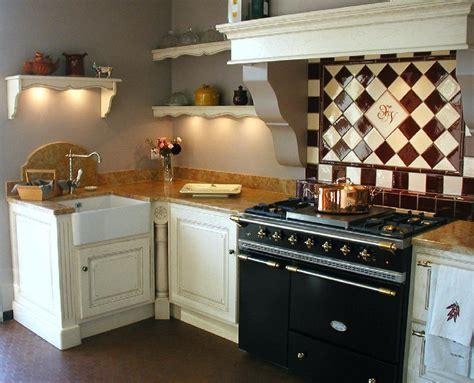 carrelage pour cuisine un sol en terre cuite pour un intérieur chaleureux