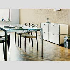 Usm Haller Credenza For Living Room  Modulares Sideboard