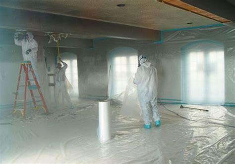commercial asbestos abatement hibernia environmental