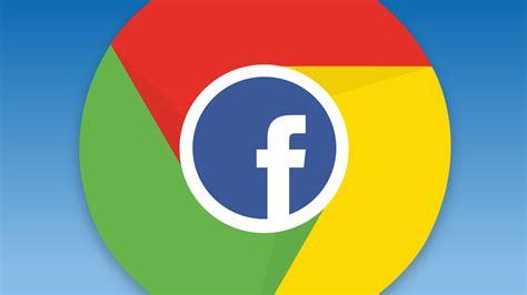 Manter a entrada no facebook com o site Google Chrome ...