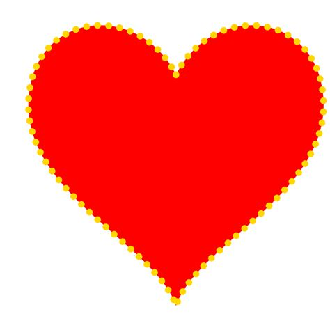 In other words, svgs are xml tags that render shapes. File:Animated SVG Heart.svg - Wikimedia Commons