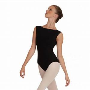 JUSTAUCORPS ENGLISH NATIONAL BALLET CAPEZIO M' La Danse