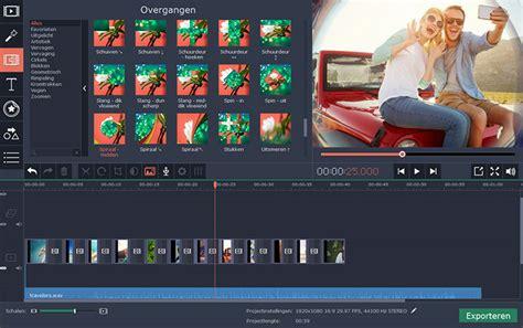 eenvoudig programma voor videobewerking video bewerken
