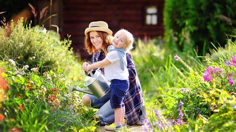 Gartenarbeit Im April Tipps Für Den Start In Den Frühling