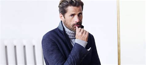 How A Man Should Dress In His 40s