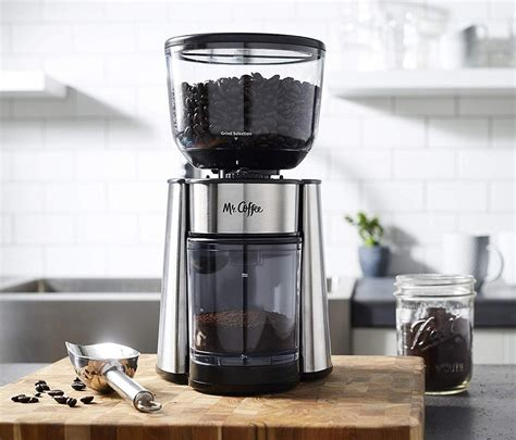 It sells for about $25! Best Burr Coffee Grinder Reviews: Top-Rated Electric Home Mills