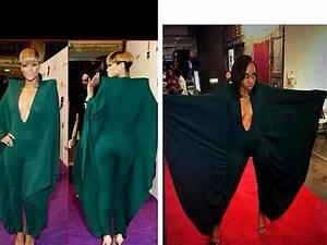 Fashion Styles,Tips & Entertainment!: Rihanna mocks fan in ...