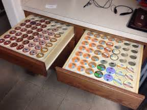 cup holders for kitchen cabinets 21 best k cups etc images on k cup storage 8518
