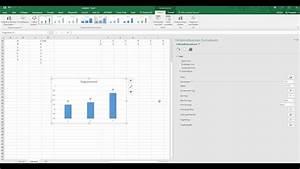 Unterschiedliche Standardbweichungen In Excel- Diagramme Einzeichnen