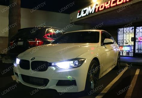 Are Headlights Wire Harnesses Different For Bmw 328i 2013