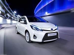 Toyota Yaris Hybride France : la voiture lectrique lamin e par l 39 hybride automobile ~ Gottalentnigeria.com Avis de Voitures