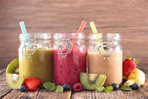 Feed Me, I'm Fat, 5 Smoothie Recipes for Weight Loss ...