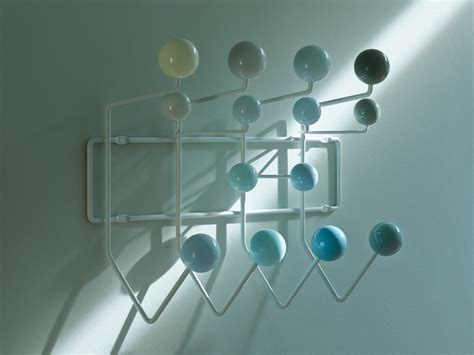 Buy The Vitra Eames Hang It All  White At Nestcouk