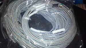 8 Circuit Cloth Wiring Harness