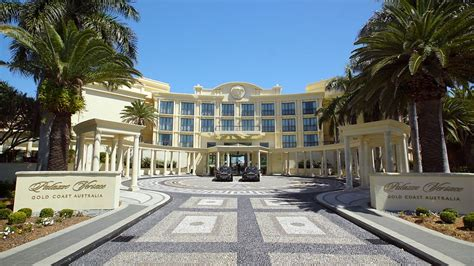 Palazzo Versace Australien by Tourist Park Gold Coast Hotels T Gold Coast