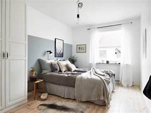 Ikea Kinderküche Erweitern : scandinavische slaapkamer met hoek kledingkast slaapkamer idee n ~ Markanthonyermac.com Haus und Dekorationen