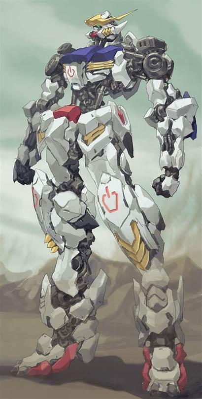 Lucky Gundam Iron Xiii Wing Blood