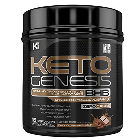 keto genesis full review   work exogenous