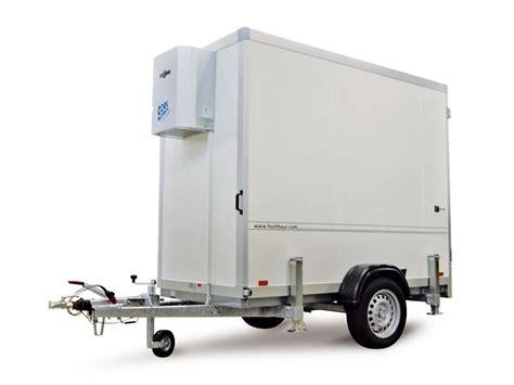 devis chambre froide humbaur cooltrailer remorque frigorifique remorque