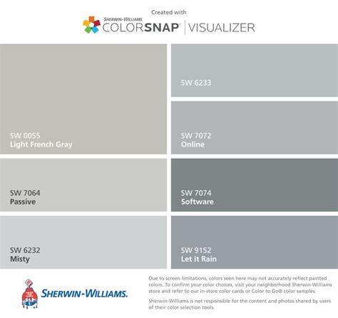 17 best images about greige colour pallette on