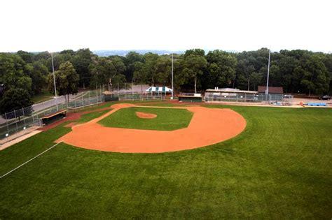 trout park baseball facilities