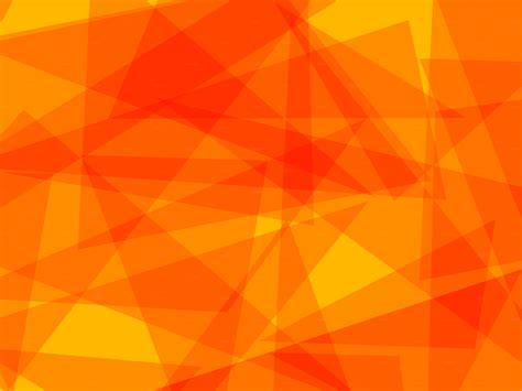 Orange Backgrounds Orange Geometric Wallpaper Wallpapersafari
