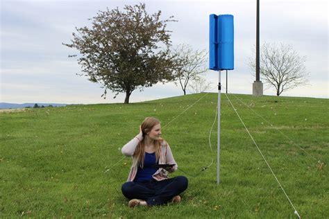 Портативный ветрогенератор Trinity – компактный источник энергии для смартфонов электромобилей и домов видео ЭкоТехника