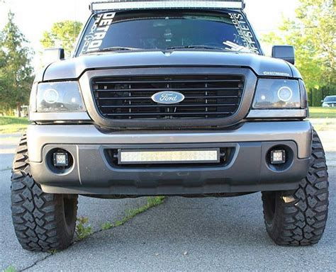 auxbeam led lighting auxbeam led light bars  jeep