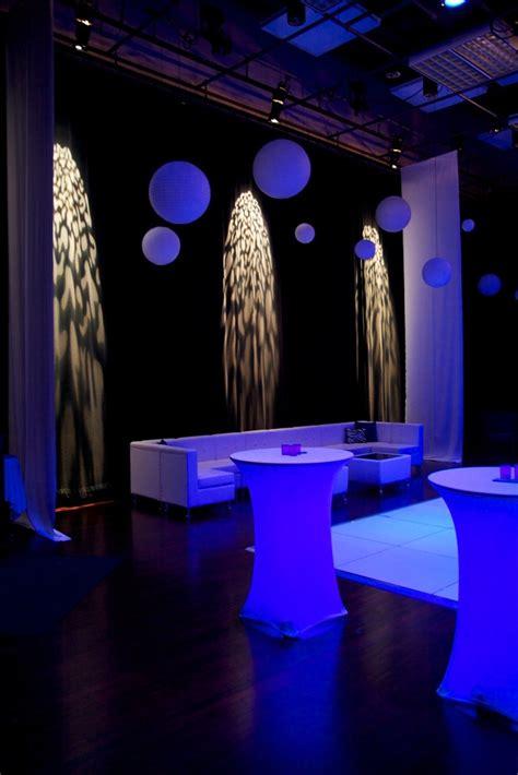 color gallery blue stylish interior design artflyzcom